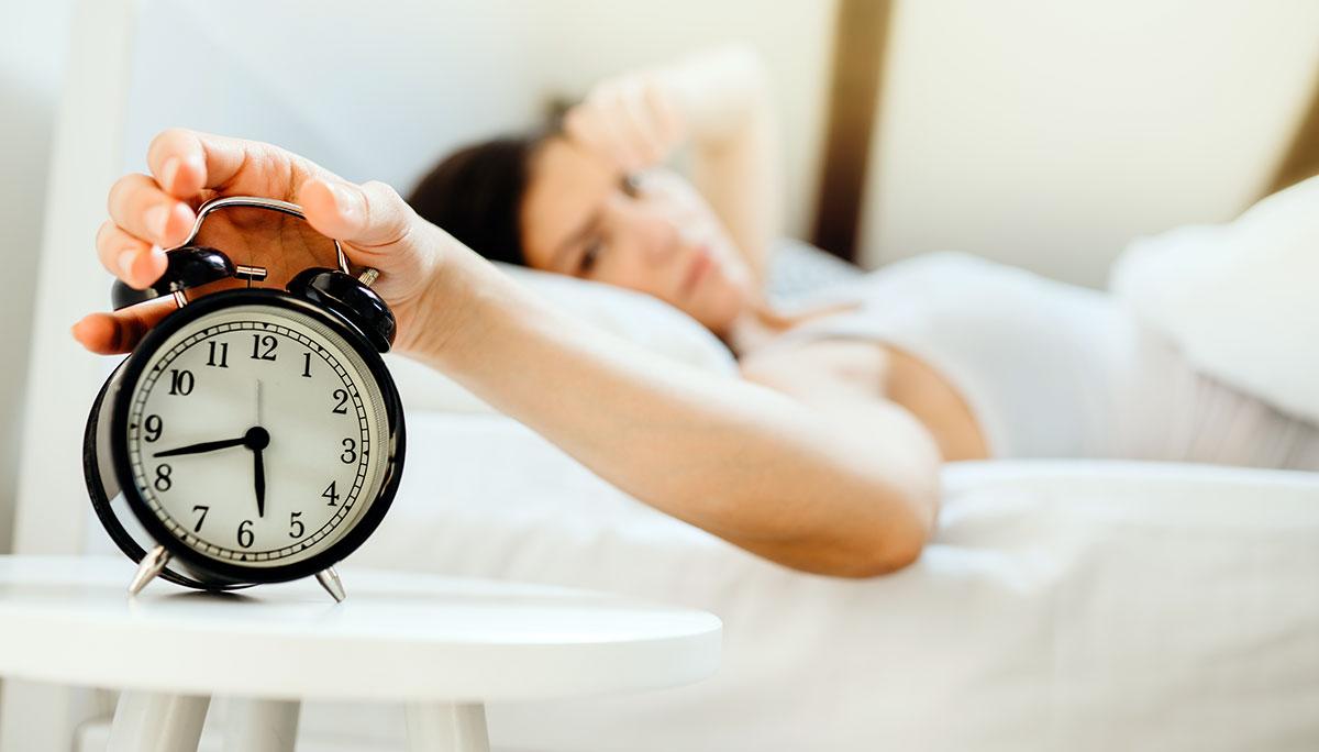 Ritmul circadian, cele 6 modalități prin care vă puteți îmbunătăți somnul